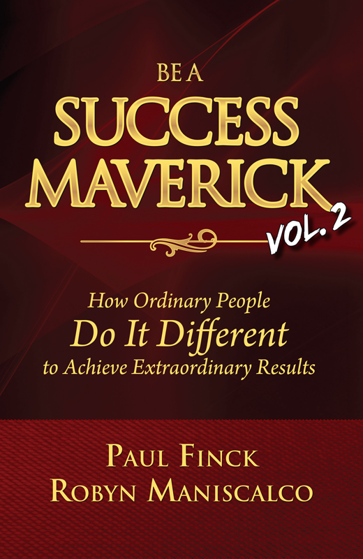 Be a Success Maverick V2