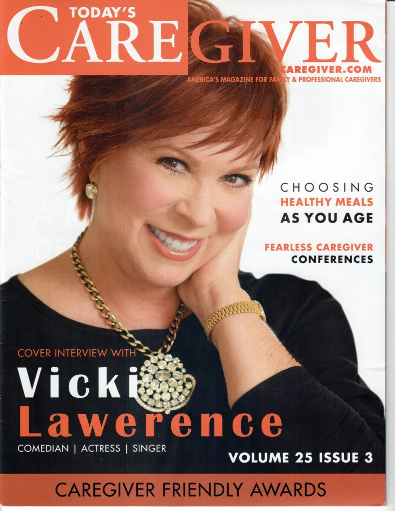 Today's Caregiver Magazine