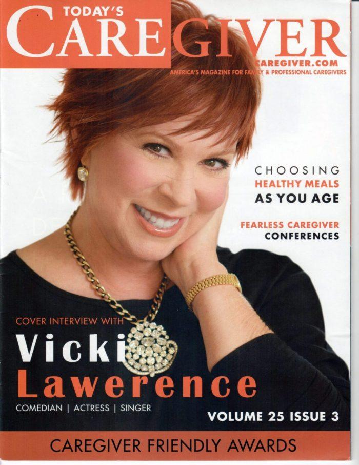Today's Caregiver Magazine