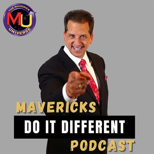 Mavericks Do it Different Podcast